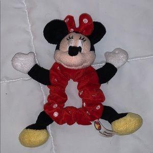 Disney's Minnie Mouse Scrunchie